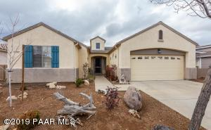 7724 E Crooked Creek Trail, Prescott Valley, AZ 86314