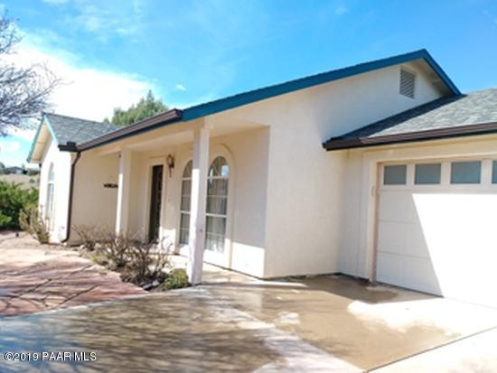 6590 N Gray Gos Road, Chino Valley Az 86323
