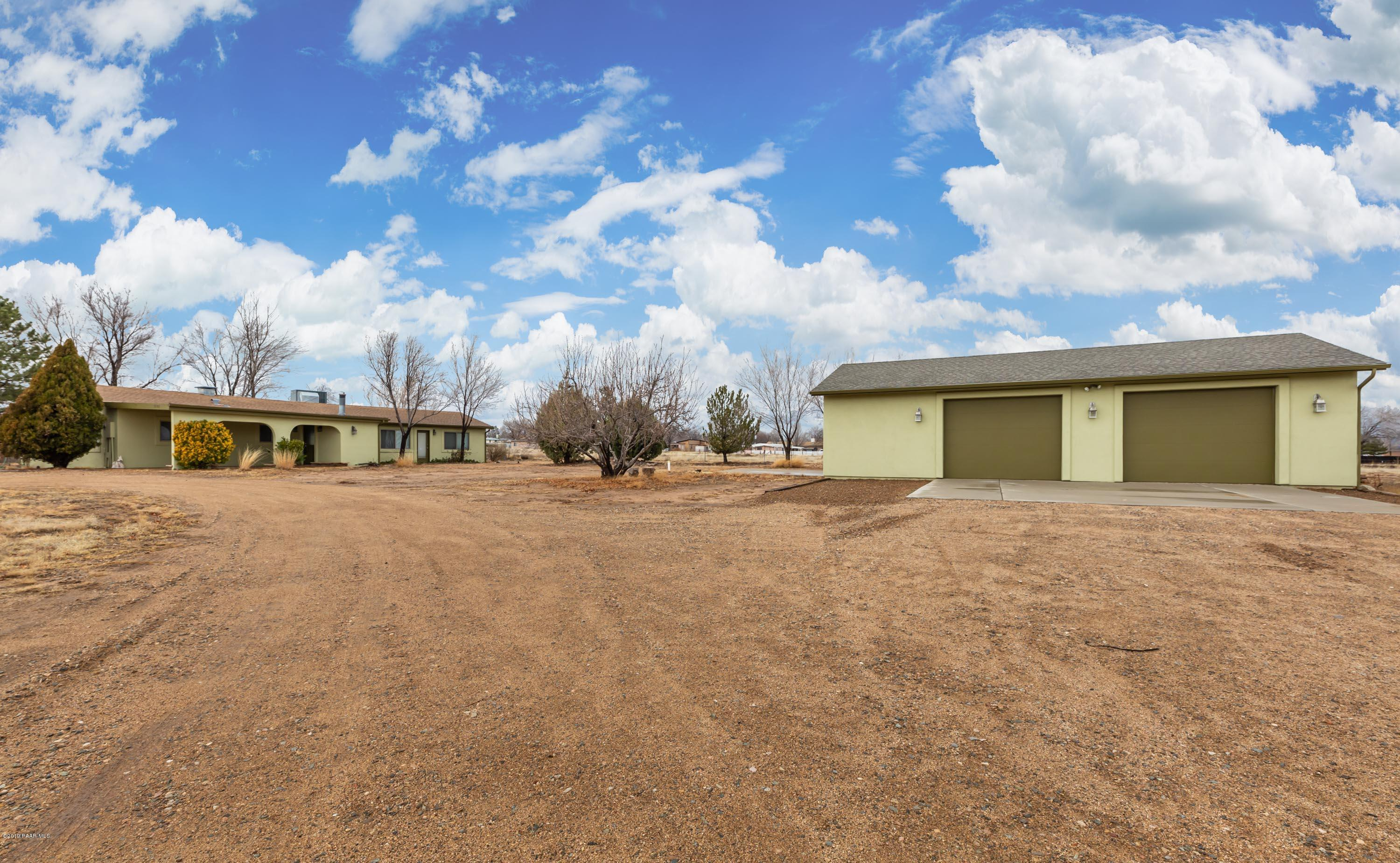 1595 N Camino Del Sol , Chino Valley Az 86323