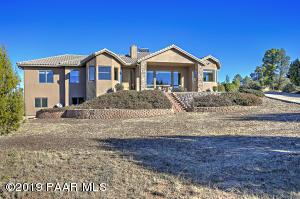 14130 N Spotted Eagle Drive, Prescott, AZ 86305