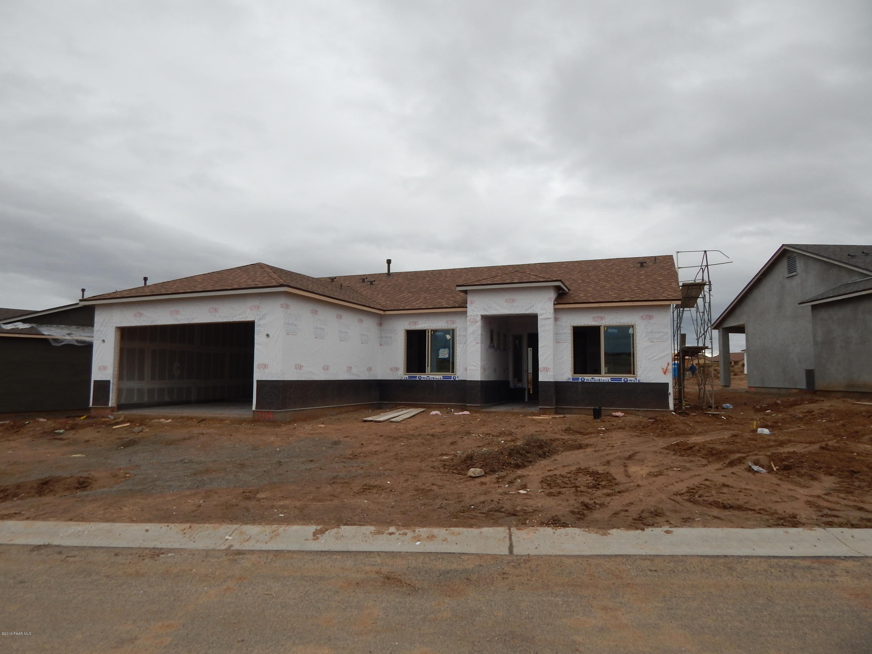 6083 E Beecher Loop , Prescott Valley Az 86314