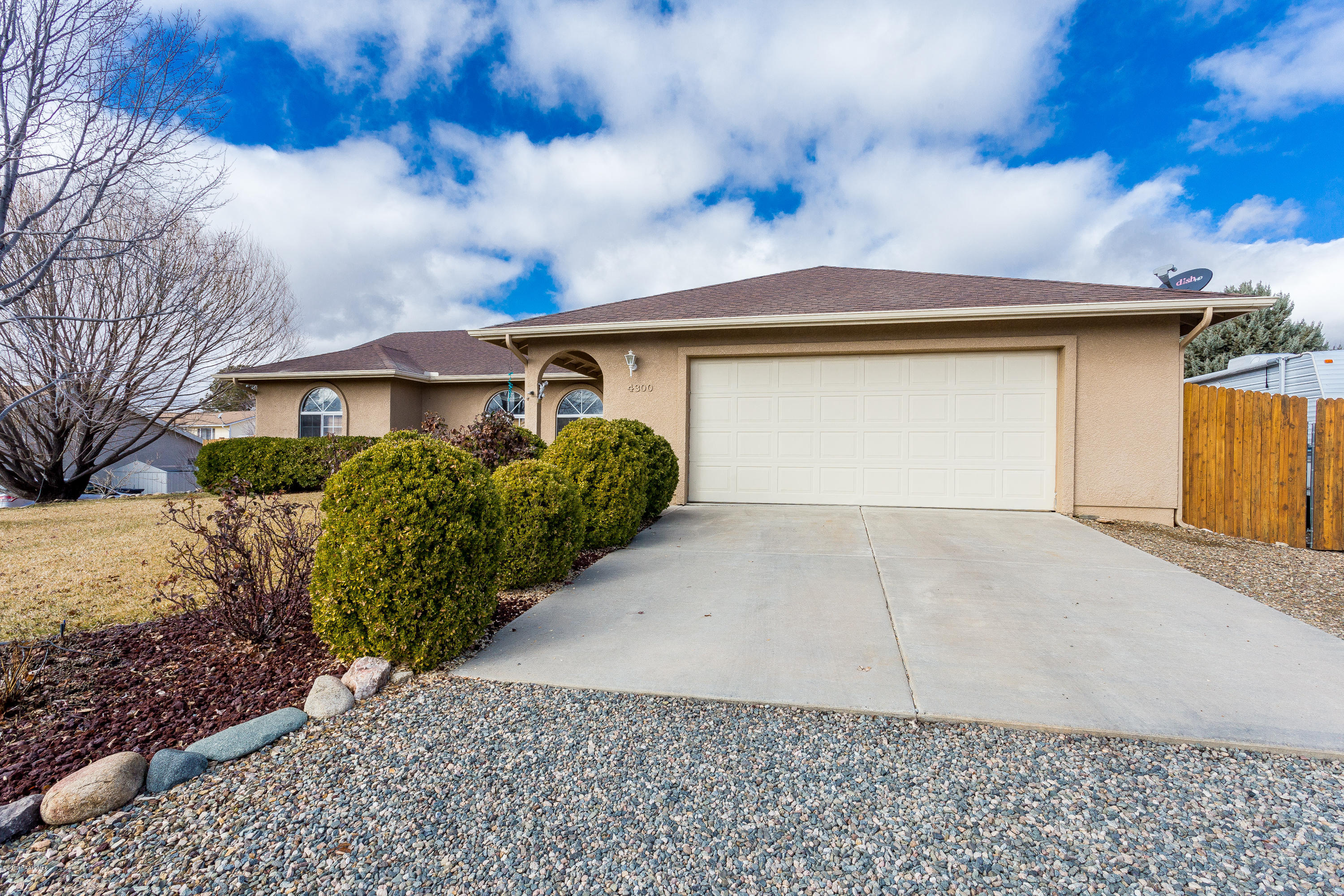 4300 N Cypress Circle, Prescott Valley Az 86314