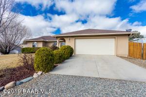 4300 N Cypress Circle, Prescott Valley, AZ 86314