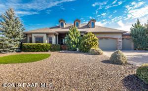 1999 Bloomingdale Drive, Prescott, AZ 86301