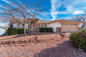 1743 Boardwalk Avenue, Prescott, AZ 86301