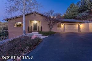 1095 Northwood Loop, Prescott, AZ 86303