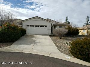 1712 Baltic Avenue, Prescott, AZ 86301
