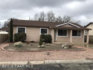 908 Jovian Drive, Prescott, AZ 86301