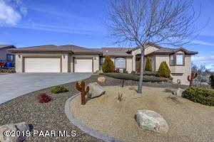 986 Grapevine Lane, Prescott, AZ 86305