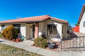 415 Torrey Pine Lane, Prescott, AZ 86301