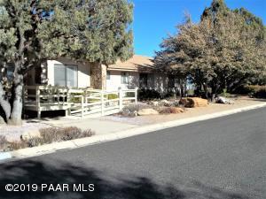 330 Crestwood W, Prescott, AZ 86303