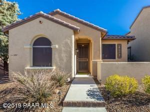 1097 N Hobble Strap Lane, Prescott Valley, AZ 86314
