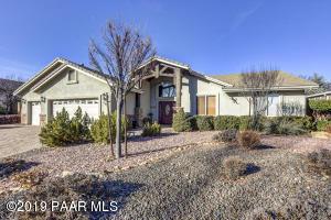 7303 E Park Ridge Drive, Prescott Valley, AZ 86315