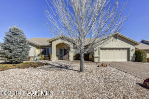 7635 N Outlook Lane, Prescott Valley, AZ 86315