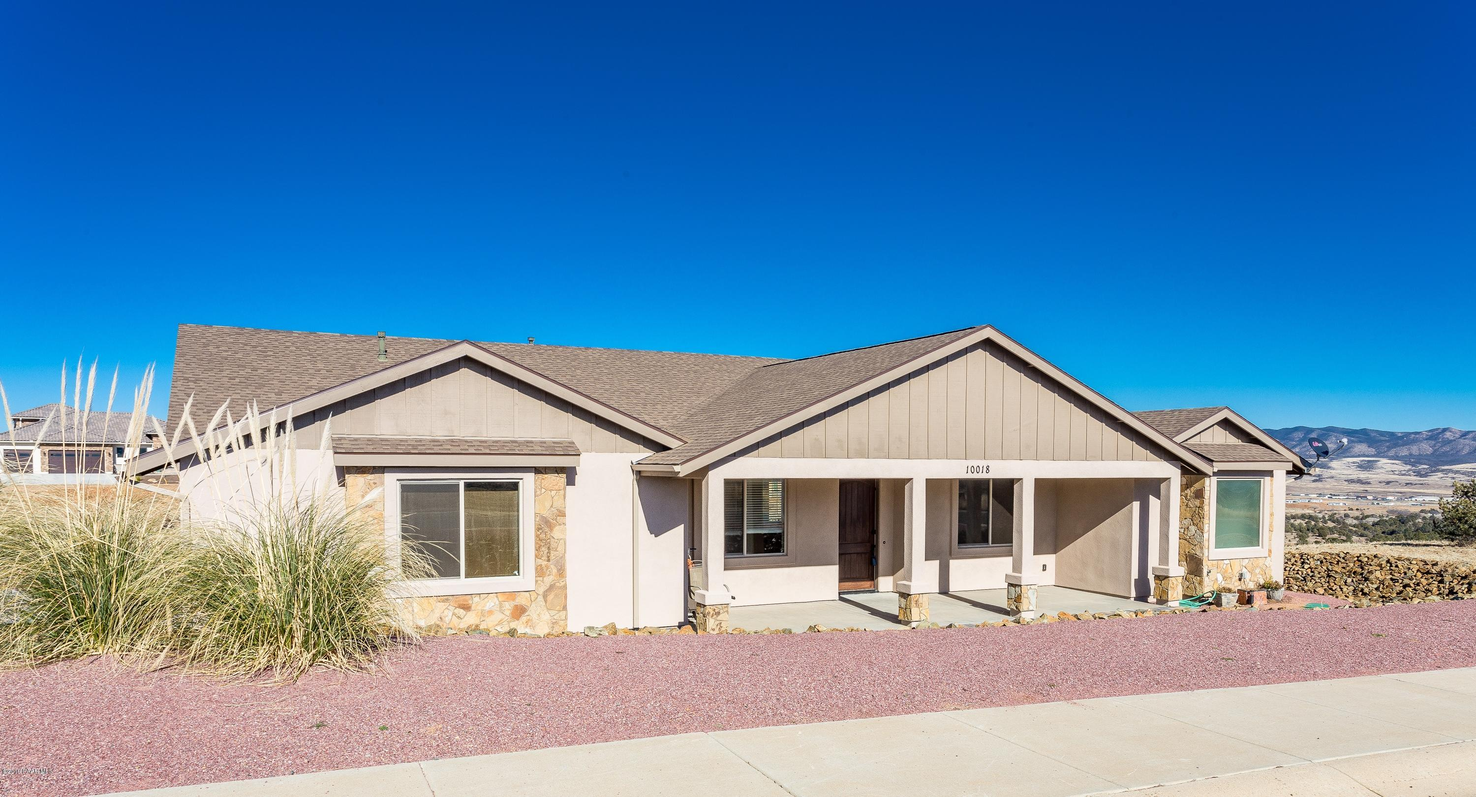 10018 E Old Black Canyon Highway, Prescott Valley Az 86327