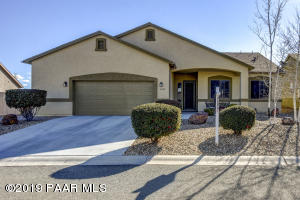 3997 Fairfax Road, Prescott Valley, AZ 86314
