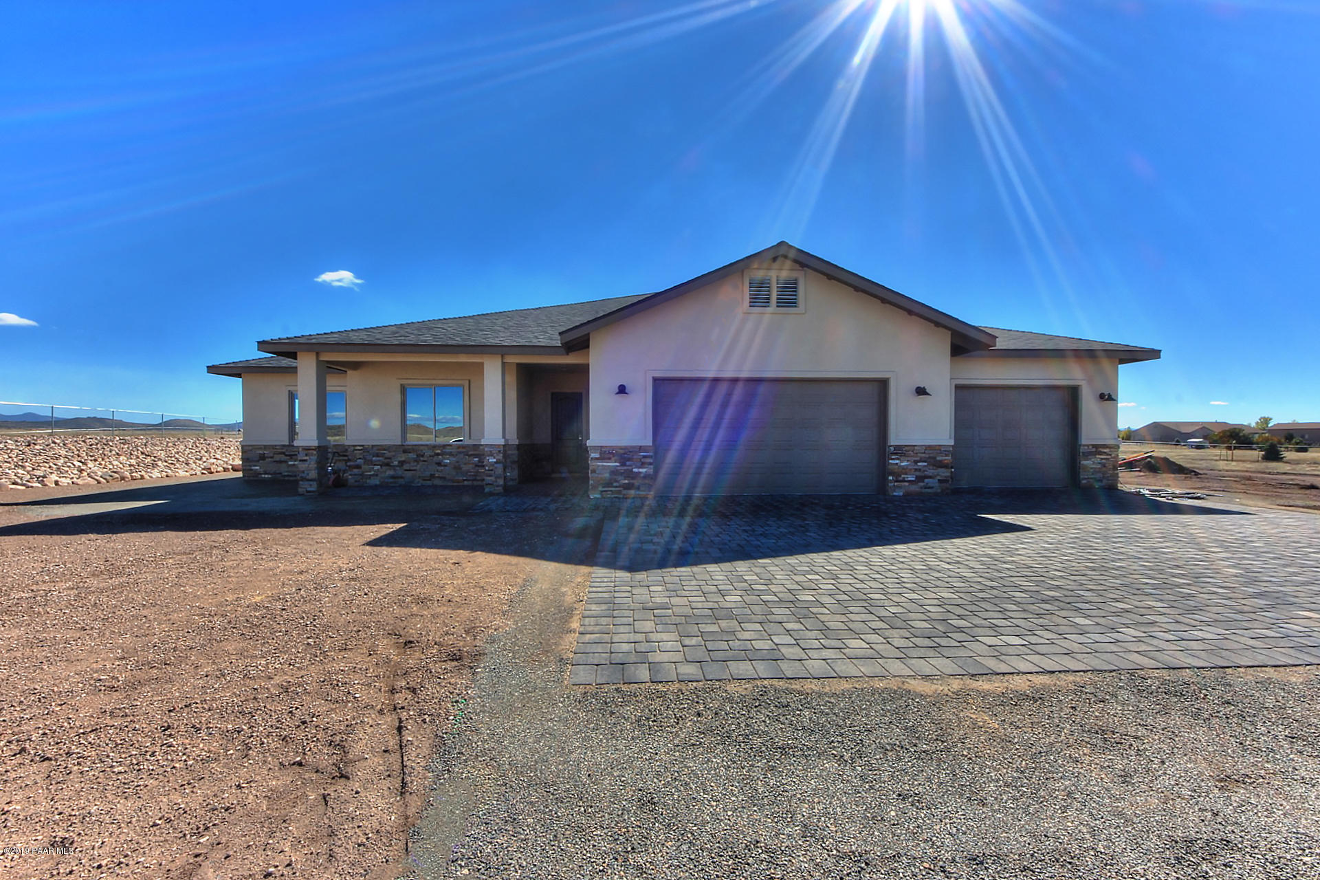 9415 E Summer Prairie Road, Prescott Valley Az 86315