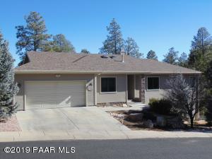 1151 Trails End, Prescott, AZ 86303