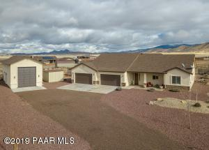 9470 E Great Dane Drive, Prescott Valley, AZ 86315