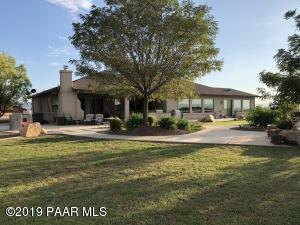 8940 E Spurr Lane, Prescott Valley, AZ 86315