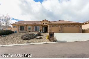 5820 Cinnamon Drive, Prescott, AZ 86305
