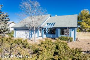 3165 Montana Drive, Prescott, AZ 86301