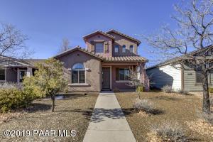 1194 Stillness Drive, Prescott Valley, AZ 86314
