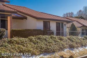 414 Torrey Pine Lane, Prescott, AZ 86301