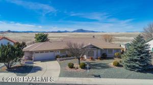 6962 N Pinnacle Pass Drive, Prescott Valley, AZ 86315