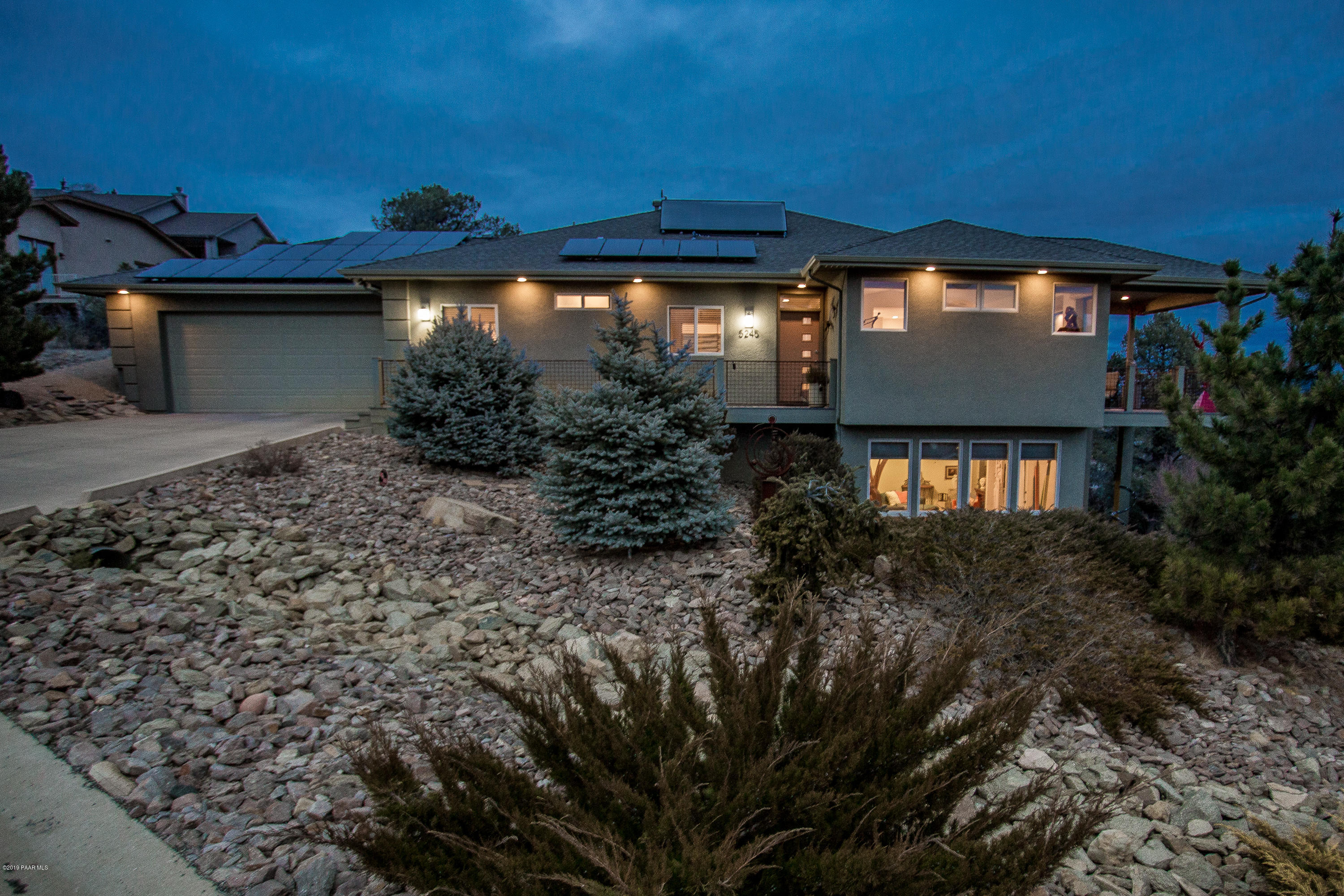 5245 E Creekview Lane, Prescott Az 86303