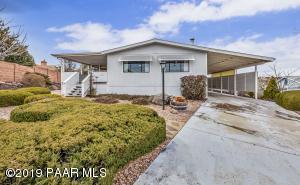 3055 Georgetown Drive, Prescott, AZ 86301