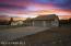 PM Sunset ~ Large Lot