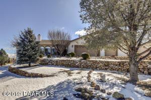 5579 Thatch Court, Prescott, AZ 86305