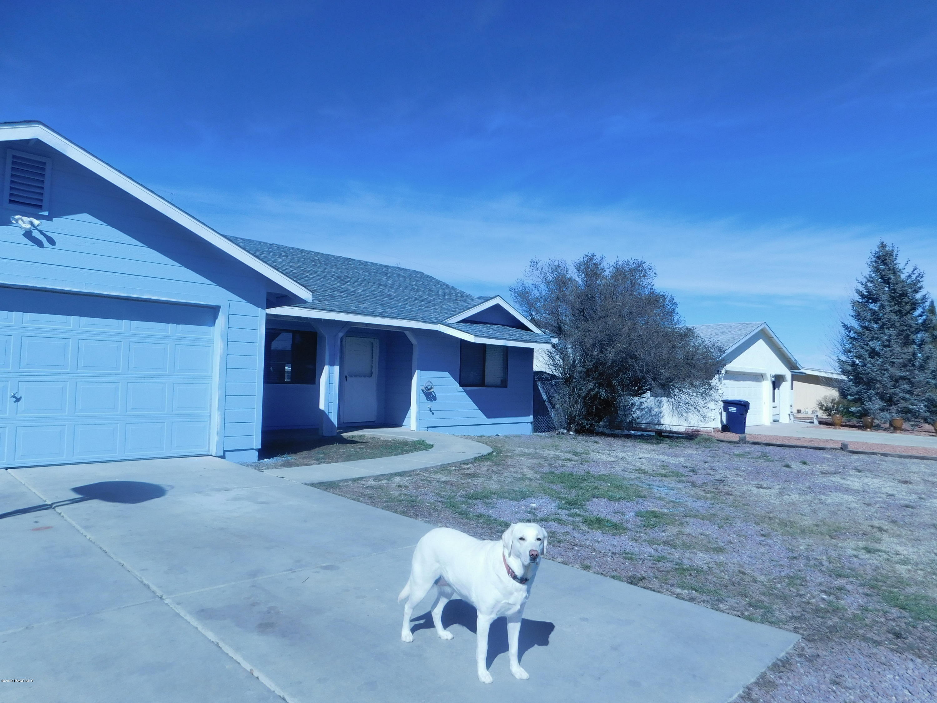 4432 N Preston Drive, Prescott Valley Az 86314