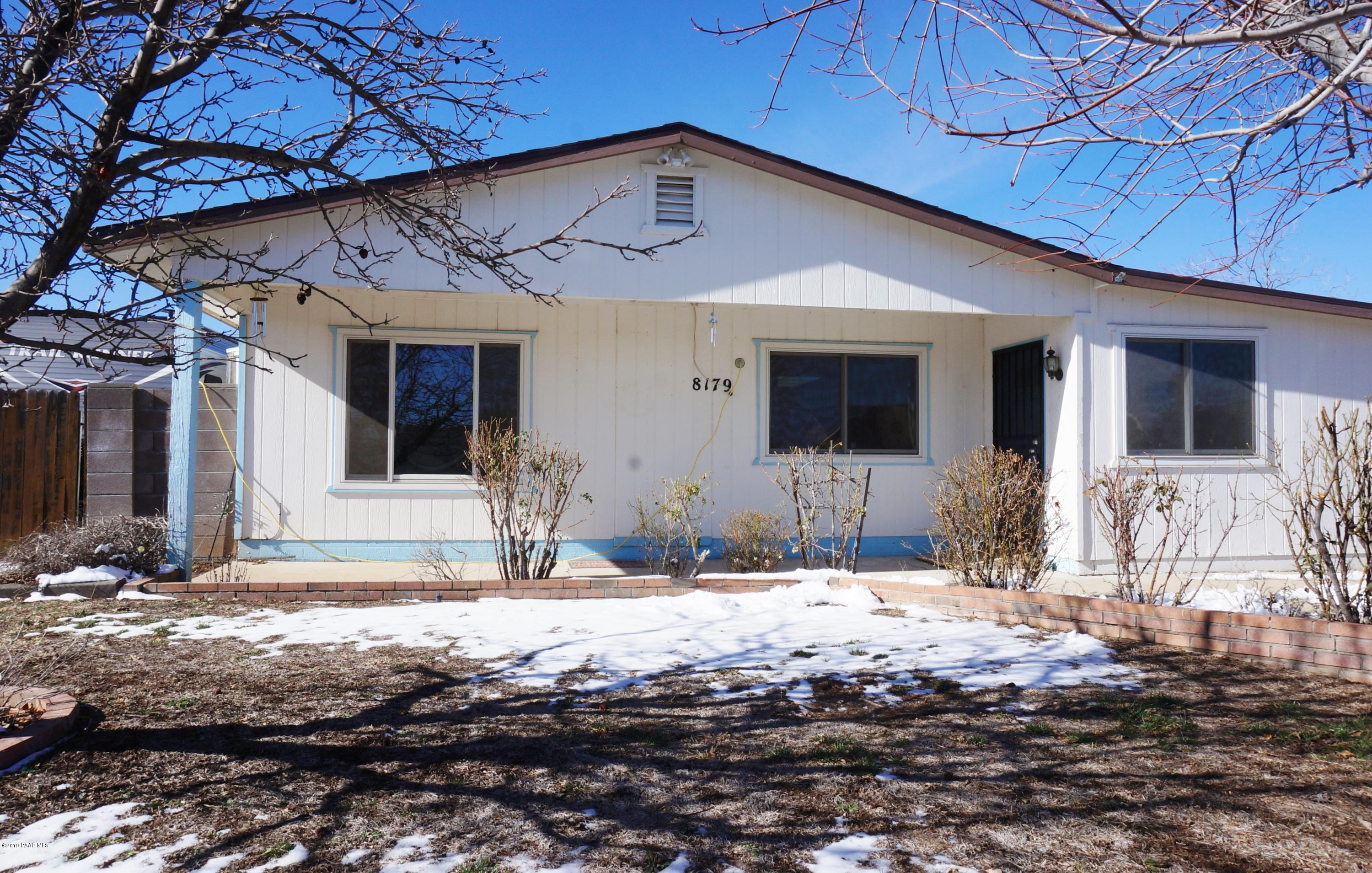 8179 E Prescott Road, Prescott Valley Az 86314