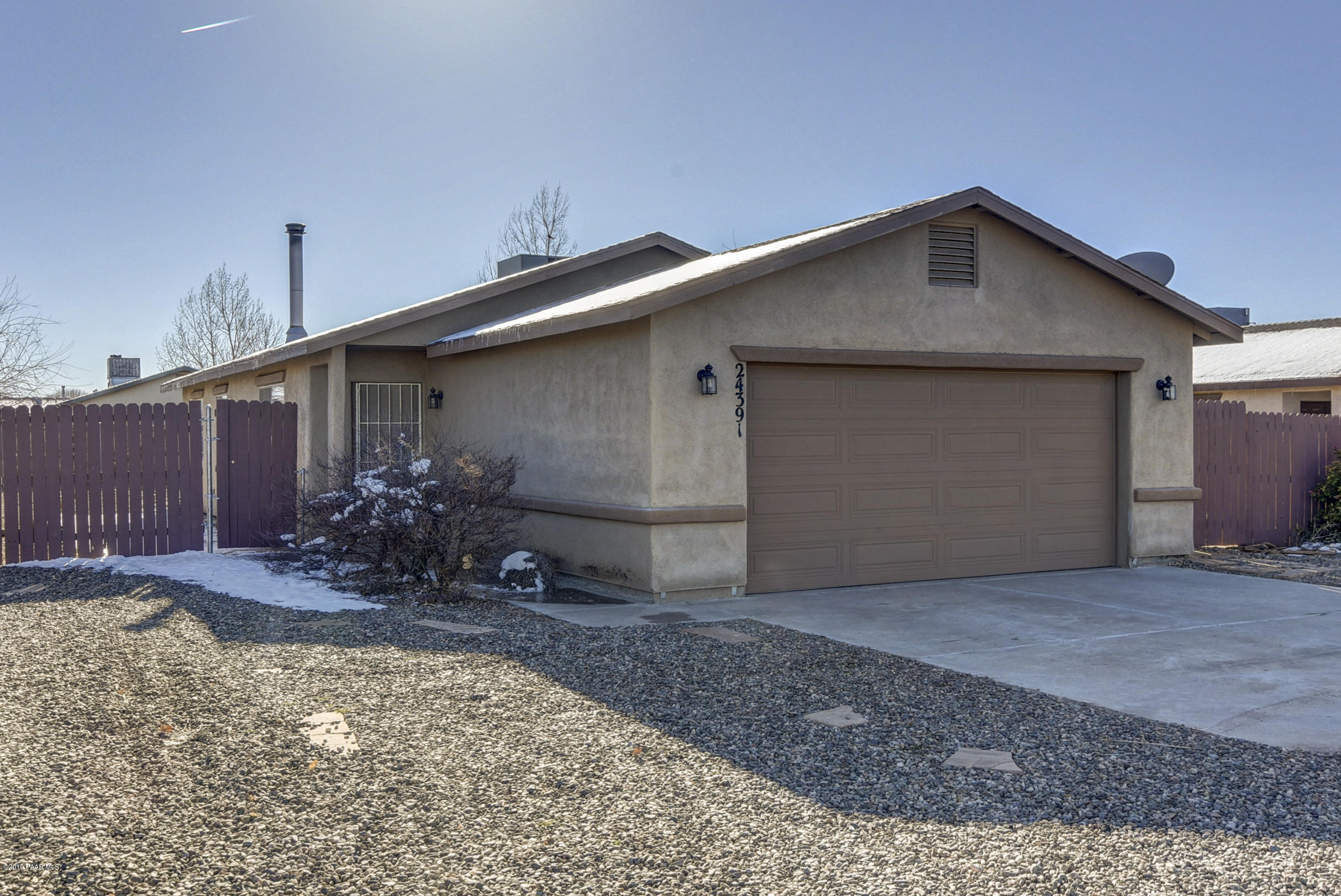 24391 N Diamond Head Avenue, Paulden Az 86334