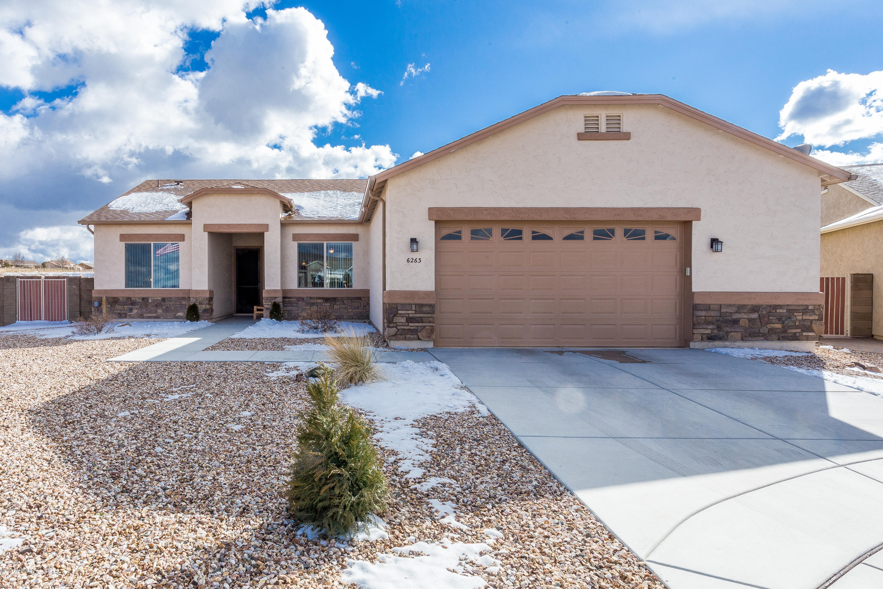 6263 E Searle Place, Prescott Valley Az 86314