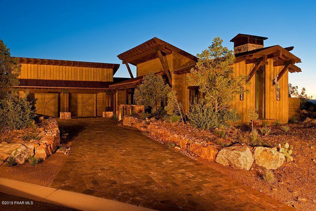 Photo of 12240 El Capitan, Prescott, AZ 86305