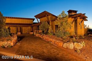 12240 W El Capitan Drive, Prescott, AZ 86305