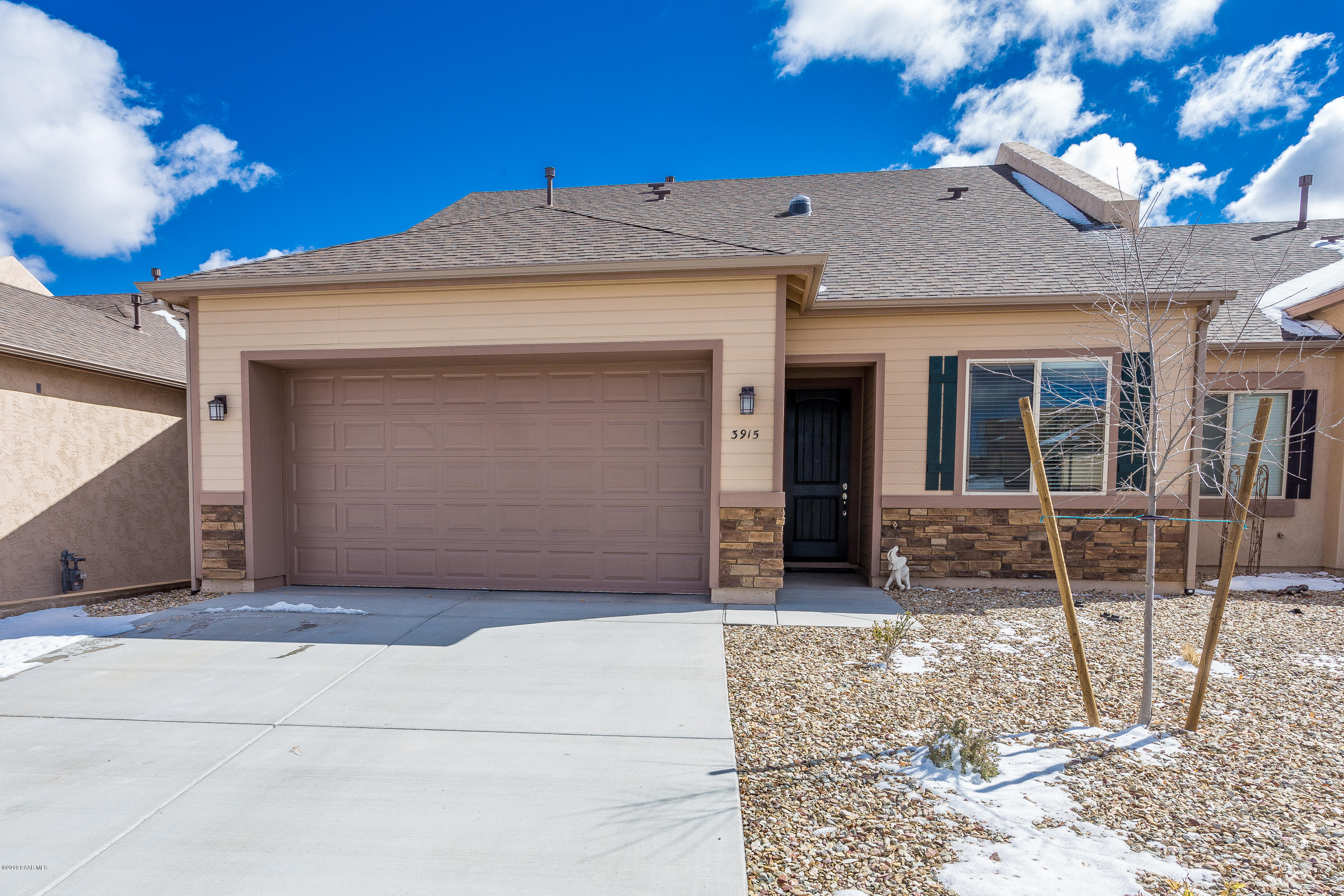 3915 N Marden Lane, Prescott Valley Az 86314