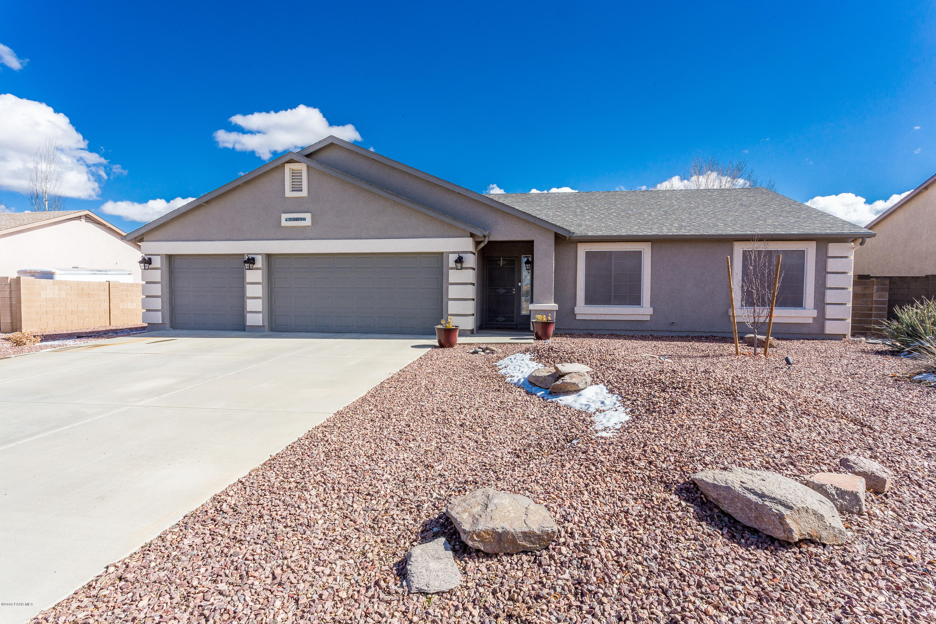 7301 N Pinnacle Pass Drive, Prescott Valley Az 86315