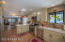 Open floor plan from kitchen to dining and main living area. Perfect for entertaining!