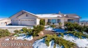 5940 Symphony Drive, Prescott, AZ 86305