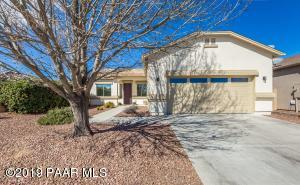 4798 Edgemont Road, Prescott Valley, AZ 86314