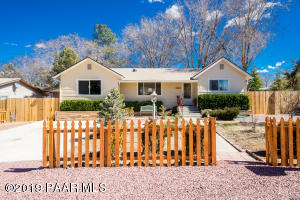 2943 N Meadow Lane, Prescott, AZ 86301