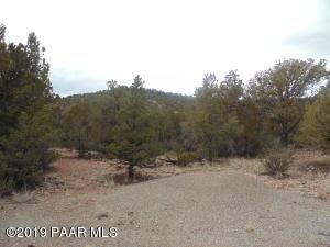 45325 N Klinedog Trail, Seligman, AZ 86337