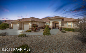 Custom Built Home! 4 Bed, 2.5 Bath, 3 Car Garage and 2,736 Sq Ft of Living!