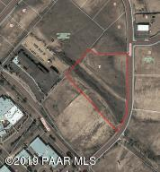 2106 Gulfstream Lot 7, Prescott, AZ 86301