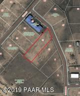 2128 Gulfstream Lot 11, Prescott, AZ 86301