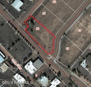 2200 Cirrus Lot 20, Prescott, AZ 86301